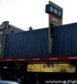 Dendy Cinema