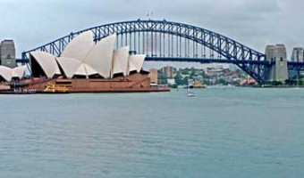 Jorn Utzon, Sydney Opera House Architect