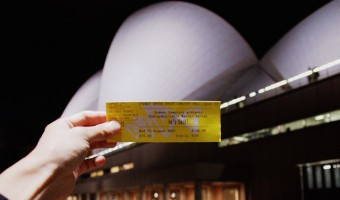 Sydney Opera House Tickets