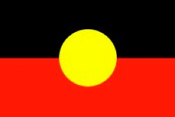 What is Australia Day: the Aboriginal flag