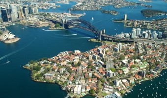 Cheapest Flights to Sydney