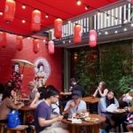Spice Alley: Central, Casual Cheap Eats