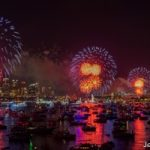Sydney New Years Eve Hotels: Food, Entertainment, Fireworks