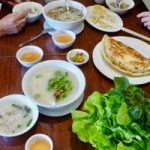Vietnamese Restaurants in Sydney Cabramatta Shopping