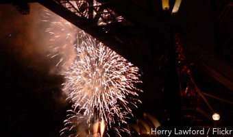Best Free Spots for Sydney New Years Eve Fireworks