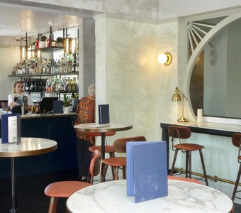 Things to see in Sydney: Vera's Bar, The Terminus Hotel