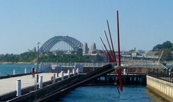 Some Eclectic Things to See in Sydney